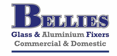 Bellies Glass & Aluminum Fixers