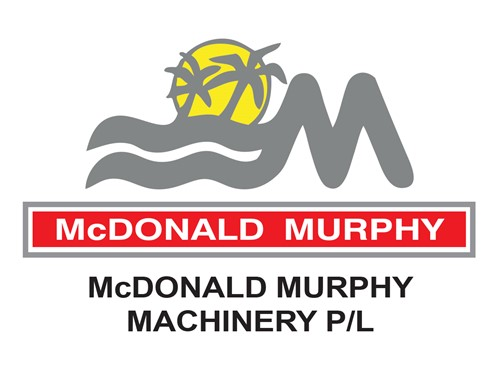 McDonald & Murphy Machinery
